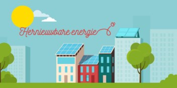 Gas en hernieuwbare energie: het perfecte duo om duurzaam en zuinig te verwarmen