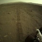 Laat Mars met rust!