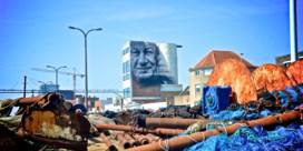Oostende stelt streetartfestival The Crystal Ship uit naar juni