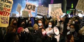 Antiprotestwet veroorzaakt protest in Verenigd Koninkrijk