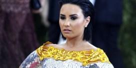 Demi Lovato openlijk over 'verkrachting tijdens Disney-jaren'