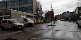 Bommelding op school in Gent: tweeduizend leerlingen geëvacueerd