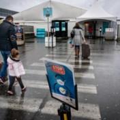 Crisiscel legt toekomstplan voor na rampjaar luchthaven Charleroi