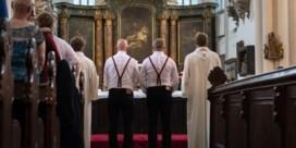 Het Vaticaan begrijpt het (nog) niet