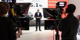Audi Brussel geeft de elektrische toekomst vorm