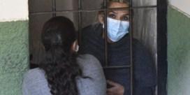 Boliviaanse oud-president Añez onwel in gevangenis