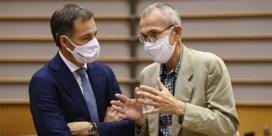 Overlegcomité vervroegd: stijging besmettingen bij jongeren doet vrezen voor golf bij ouders