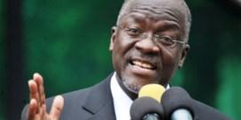 Tanzaniaanse president overleden: officieel aan hartfalen, volgens de geruchten aan corona