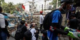 Staatsgreep Myanmar: ruim 200 doden sinds legercoup, media en internet aan banden gelegd