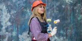 Meer vrouwen kiezen voor bouwsector
