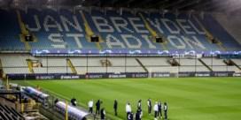 Voor de prijs van een match, heb je een aandeel Club Brugge