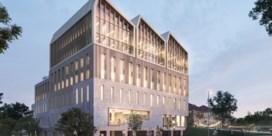 Twee ontwerpen voor nieuwe campus Howest: 'Eind april hakken we de knoop door'