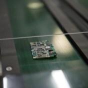 Chiptekort bedreigt nu ook smartphonebouwers