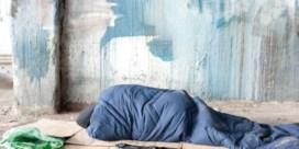 Vierhonderd kinderen in Gent hebben geen dak boven het hoofd