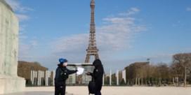 Frankrijk verlaat avondklok en zet 16 departementen in beperkte lockdown