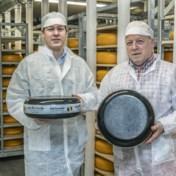 Sterrenkaas van bij ons: Belgische kaas gaat naar de ruimte