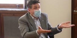 'Belgen zullen pas veilig zijn als ook de Afrikaanse bevolking gevaccineerd wordt'