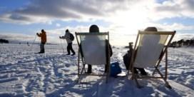 Zelfs in coronatijden blijft Finland het gelukkigste land ter wereld