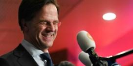Natuurlijk wint Rutte, maar de verrassing kwam van links