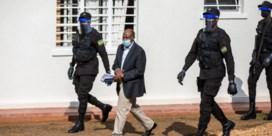 Rwanda berispt België voor bijstand 'Mille Collines-held'