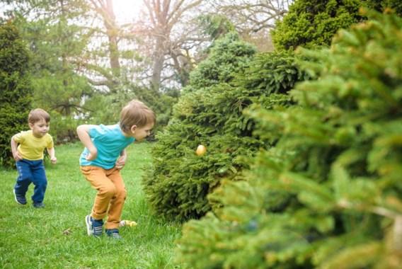 Vijf vragen   Wat mogen kinderen nu doen tijdens de paasvakantie?
