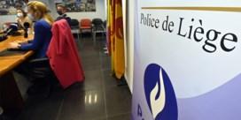Na de rellen in Luik is een twintigtal personen administratief aangehouden