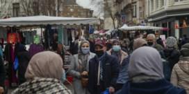 'Als je uit Molenbeek komt, moet je meer drive hebben'