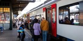 Verstrenging op de treinen: 'NMBS zal nodige maatregelen nemen met steun van politie'