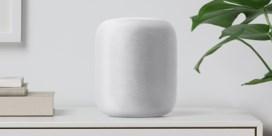 Vaarwel, Apple Homepod!