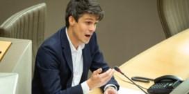 Benjamin Dalle over beslissingen jeugdkampen: 'Dit is geen goed bestuur'