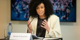Nieuwe raad van bestuur weigert ontslag Sihame El Kaouakibi