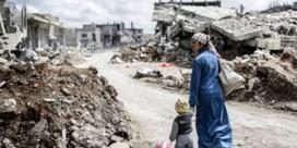 Hebben wij Syrië in de steek gelaten?