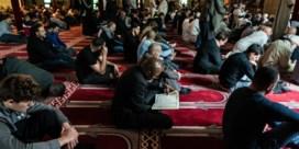 Belgische imamopleiding is dode letter gebleven