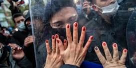 'Het Verdrag van Istanbul verlaten betekent moordenaars beschermen'