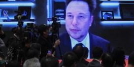 Jullie pesten Huawei?Dan pesten wij Tesla