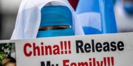 EU sanctioneert China voor het eerst in dertig jaar voor schenden mensenrechten