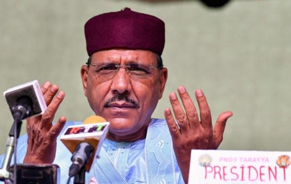 Terwijl Niger nieuwe president krijgt, blijft het onrustig in de Sahel