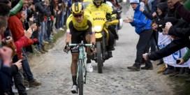Steeds meer vraagtekens rond doorgaan Parijs-Roubaix: 'De lucht ziet er iets minder blauw uit'