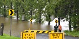 Al meer dan 18.000 mensen geëvacueerd door hevige regen aan Australische oostkust