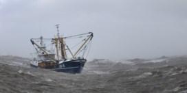 Voorlopig akkoord over visserijlimieten verlengd tot eind juli