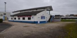 Stadion KAV Dendermonde moet plaats ruimen voor nieuwe sporthal