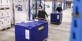 Pfizer schrapt tot 38 jobs in Zaventem
