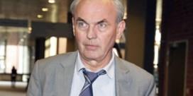 André Gyselbrecht is geen dokter meer