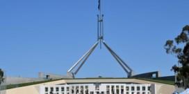 Ophef over seksvideo's in Australisch Parlement