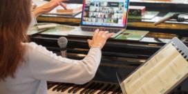 Online zingen zonder vertraging