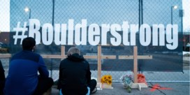 Wapen van schutter Colorado kon nog maar net opnieuw verkocht worden