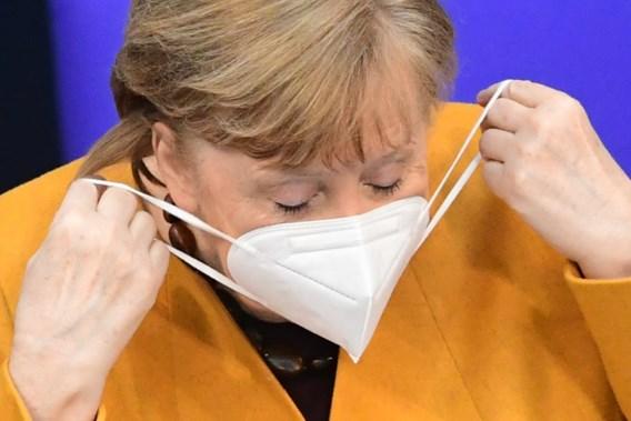 Duitsland struikelt over 'foute beslissing' Paasrust
