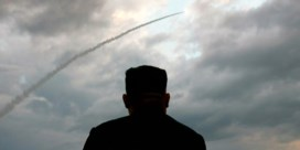 Noord-Korea voert eerste rakettesten uit sinds aantreden Biden