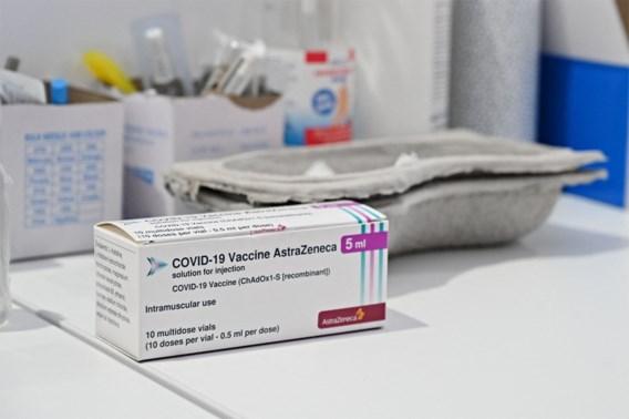 EU botst op 'stock' vaccins AstraZeneca in Italië
