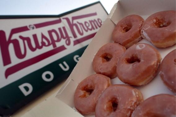 Gevaccineerde Amerikanen krijgen gratis donuts als beloning